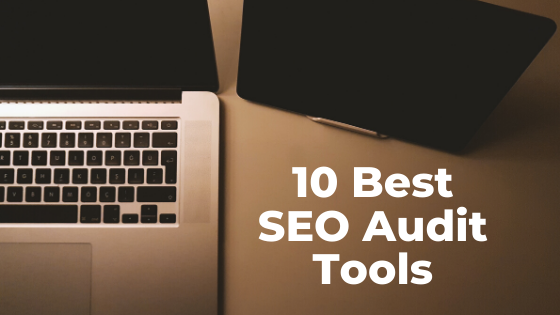 10 Best SEO Audit Tool